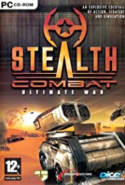 Stealth Combat: Ultimate War Poster
