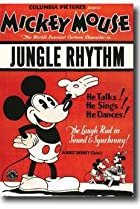 Image of Jungle Rhythm