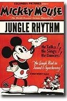 Image of Jungle Rhythm