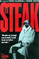 Image of Le steak