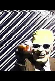 Max Headroom Pirating Incident Poster