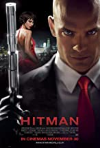 Primary image for Hitman