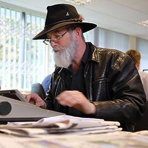 Terry Pratchett: Back in Black (2017)