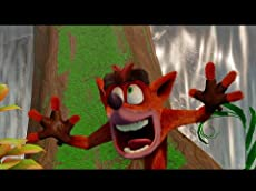 Crash Bandicoot N. Sane Trilogy (VG)
