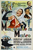Image of Masquerade in Mexico