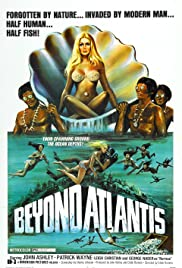 Beyond Atlantis Poster
