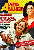 Image of A Vida Alheia