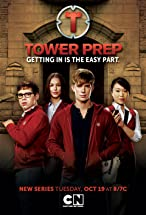 Primary image for Tower Prep