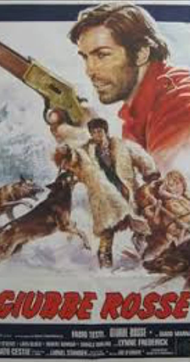 Red Coat (1975) - IMDb