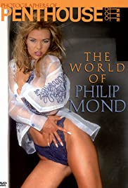 Penthouse - The World of Philip Mond Poster