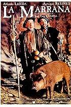 La marrana (1992) Poster