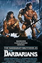 Image of The Barbarians