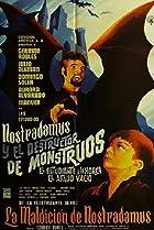 Image of Nostradamus y el destructor de monstruos