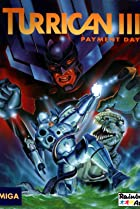Image of Turrican III: Payment Day