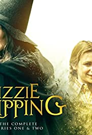 Lizzie Dripping Says Good-bye Poster