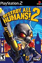 Image of Destroy All Humans! 2