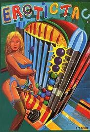 Erotictac Poster