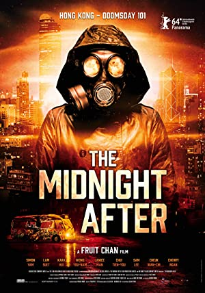 After Midnight (2014) Download on Vidmate