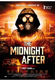 Watch Movie The Midnight After (2014)