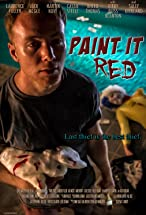 Primary image for Paint It Red