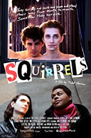Squirrels (2018) poster