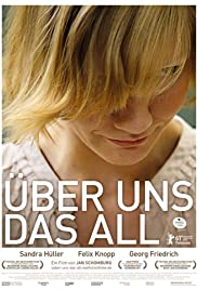 Über uns das All (2011) Poster - Movie Forum, Cast, Reviews