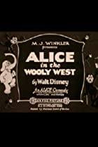 Image of Alice in the Wooly West