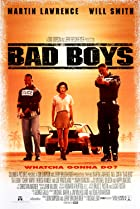 Image of Bad Boys