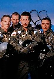 Jets - Leben am Limit Poster