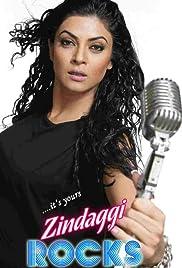Zindaggi Rocks(2006) Poster - Movie Forum, Cast, Reviews