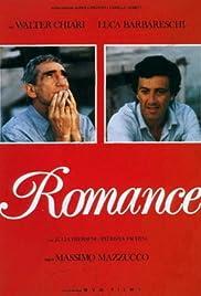Romance Poster