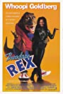 Theodore Rex (1995) Poster