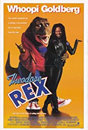 Theodore Rex (1995) Poster - Movie Forum, Cast, Reviews