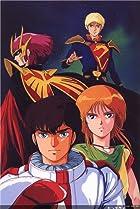 Image of Mobile Suit Gundam ZZ