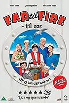 Image of Far til fire: Til søs