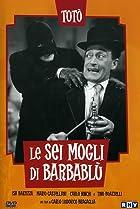 Image of Le sei mogli di Barbablù
