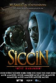 Siccîn (2014) Poster - Movie Forum, Cast, Reviews