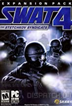 Primary image for SWAT 4: The Stetchkov Syndicate