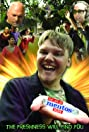 The Life of Mentos Man