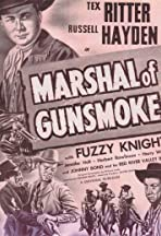 Marshal of Gunsmoke