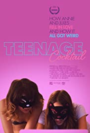 Teenage Cocktail (2016)