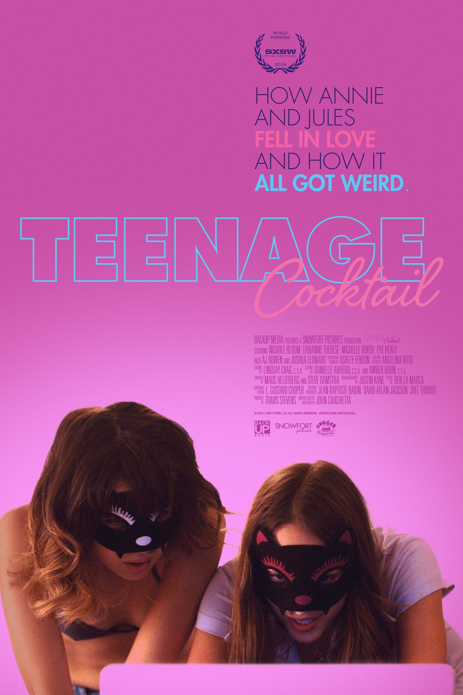 image Teenage Cocktail Watch Full Movie Free Online