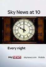 Sky News at Ten