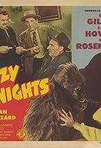 Crazy Knights