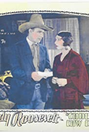 Code of the Cow Country Poster