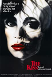 The Kiss (1988) Poster - Movie Forum, Cast, Reviews