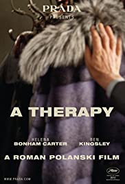 A Therapy (2012) Poster - Movie Forum, Cast, Reviews