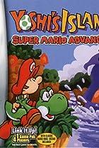 Image of Yoshi's Island: Super Mario Advance 3