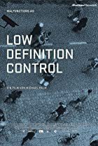 Image of Low Definition Control - Malfunctions #0