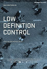 Low Definition Control - Malfunctions #0 Poster